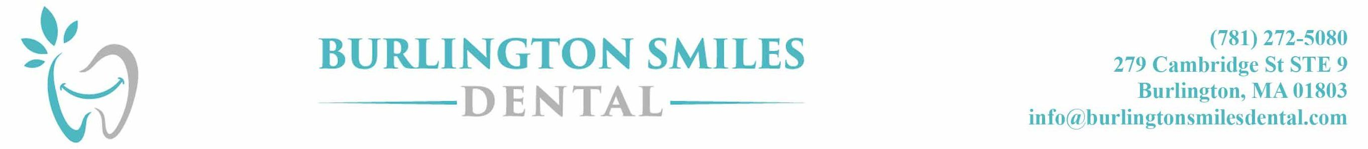Burlington Smiles Dental