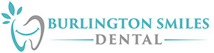 Burlington Smiles Dental Logo