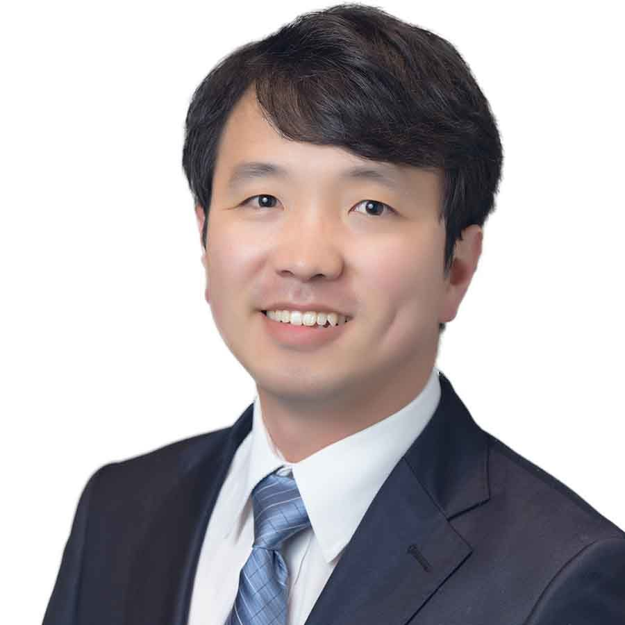 Dr. Joshua Lee, dentist in Burlington